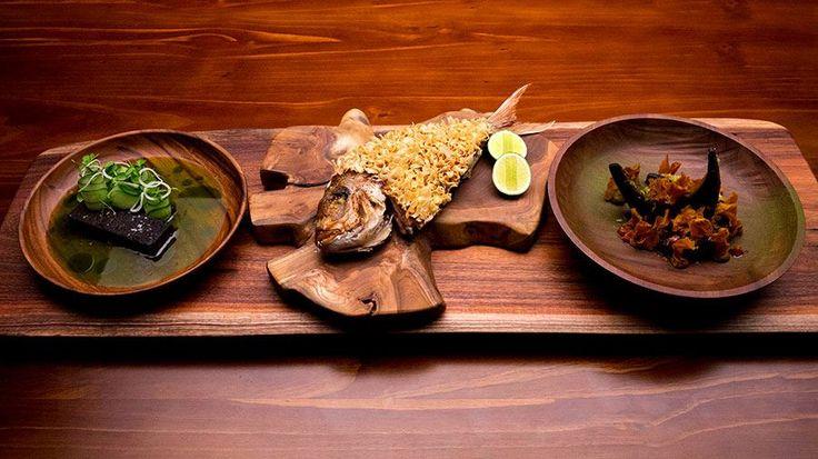 Bajan Fish Fry