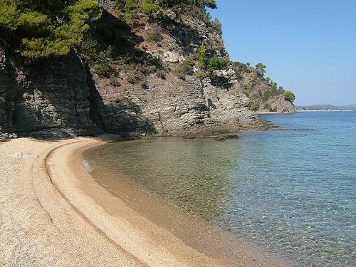 Near #Vourvourou #Halkidiki GREECE