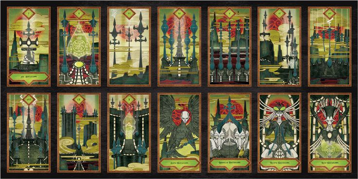 В гадании на картах Таро значение арканов Жезлы символизирует энергию, действие, которые зажигают нас, заводят и заставляют двигаться | карты Таро
