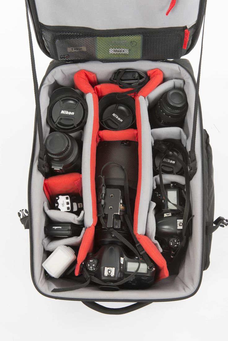 Manfrotto Roller Bag 70