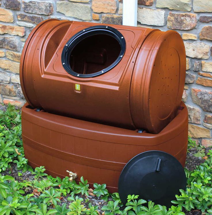 compost wizard hybrid