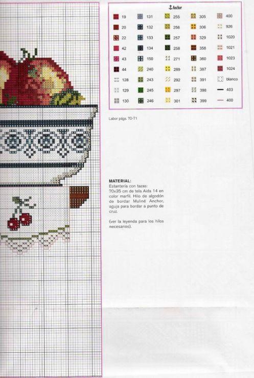 Gallery.ru / Фото #94 - El Libro de la Cocina - Los-ku-tik