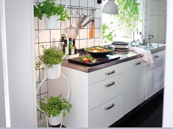 Cocina De Acero Inoxidable en Pinterest  Acero inoxidable y Cocina