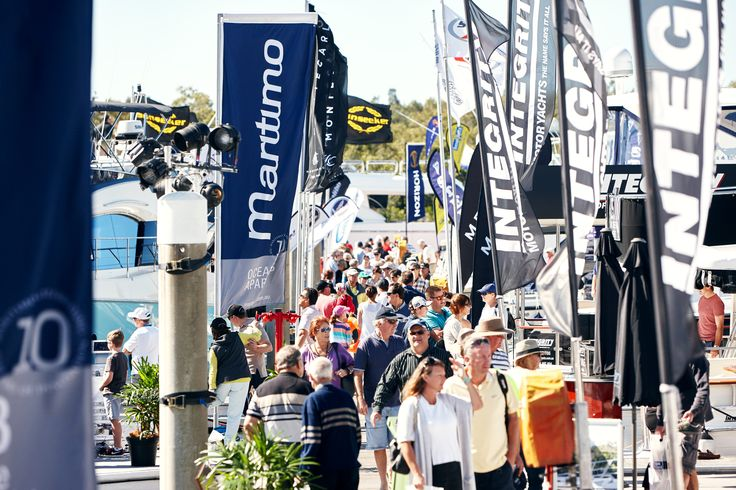 Win two-day passes for Sanctuary Cove International Boat Show at http://www.oceanroadmagazine.com.au/#!competitions/jomrv ‪#‎Internationalboatshow‬