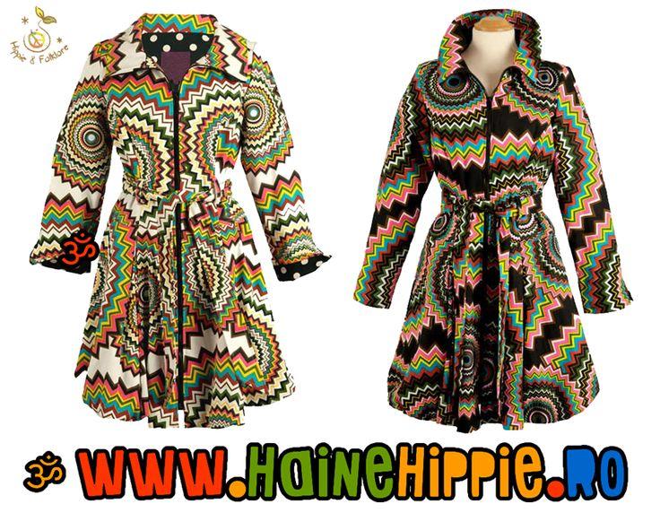 Parfum de toamna la Haine Hippie! www.hainehippie.ro/67-pardesie-jachete-veste