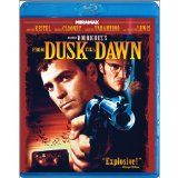 From Dusk till Dawn [Blu-ray] (Blu-ray)By George Clooney