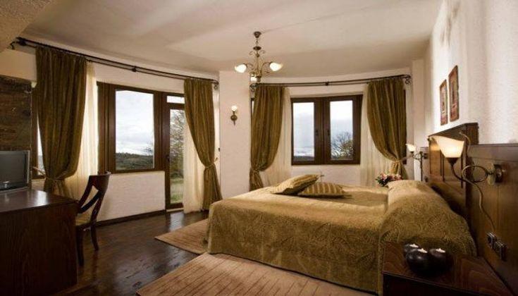4* Don Constantino Hotel & Spa στη Βασιλίτσα Γρεβενών με -60% έως και τις 06/02!
