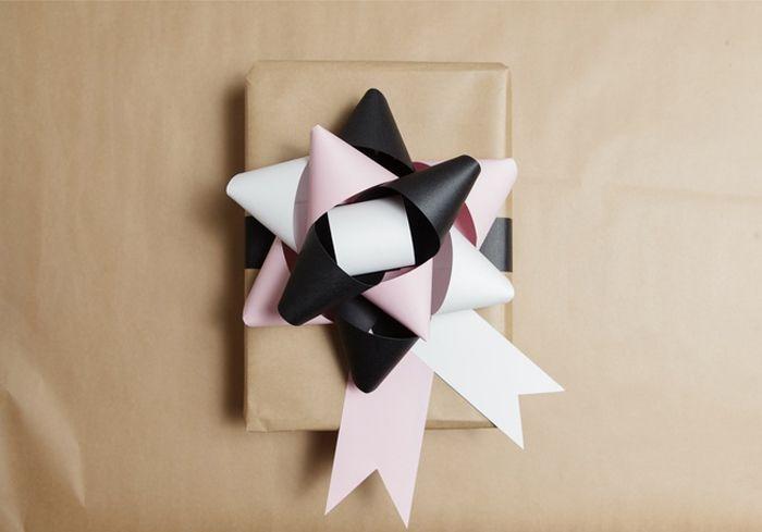Gift Wrap by Kitiya Palaskas