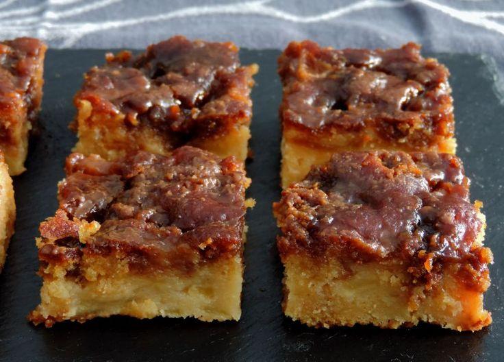 Sticky toffee apple cake Weinig fruit zo veelzijdig als appels, je maakt er de heerlijkste appelmoes mee, ze zijn lekker fris in salades, verrassend in een ovenschotel maar het meest