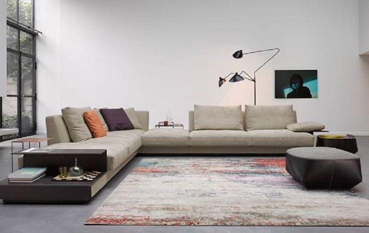 Promotie hoeksalon grand suite knoll bouwen for Edha interieur nl