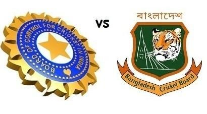 India vs Bangladesh Test Match Live Streaming Score Feb 09 - Feb 13. Live Telecast IND vs BAN Only Test, Live Score IND vs BAN Test Cricket, Test Highlights