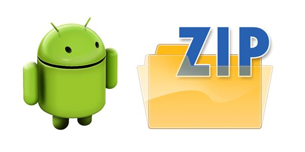 Top 10 Best Rar, Zip File Extractor Apps For Android