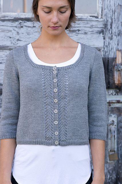 Ravelry: Gweneth pattern by Cecily Glowik MacDonald
