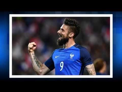 Arsenal transfer news: Everton losing Olivier Giroud race as Marseille close