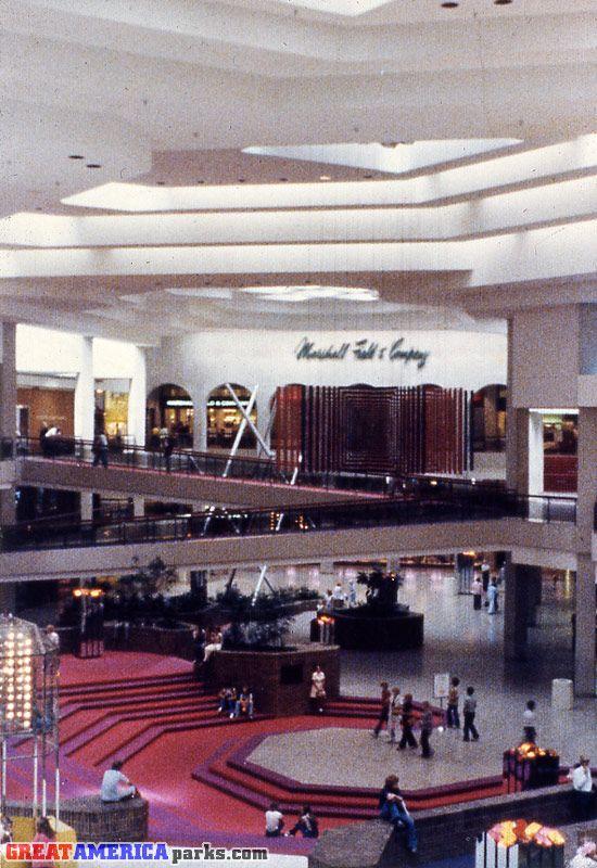 371 Best Malls Images On Pinterest Shopping Center