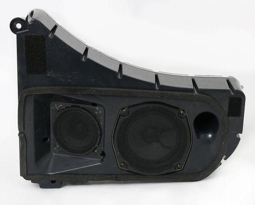 2001-05 Pontiac Aztek Original Pioneer Sub-Woofer Speaker - Part Number 10413168