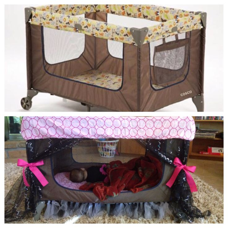 24 Best Pack N Play Images On Pinterest Child Bed Child