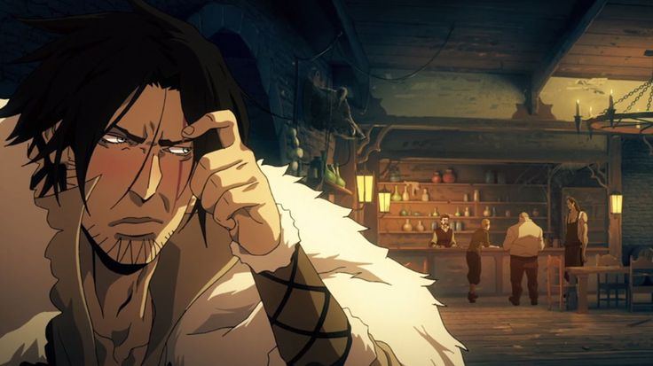 5 Things We Want in the Next Season of Castlevania #Anime #VideoGames #anime #castlevania #dracula