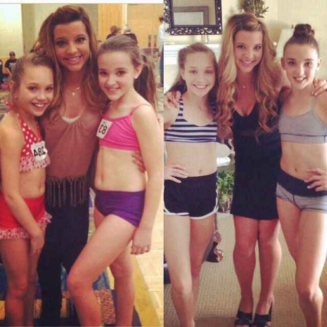 42 Best Images About Maddie And Kendall On Pinterest