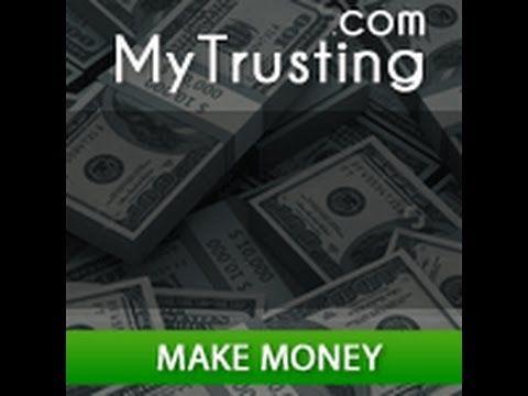My Trusting Limited Самая толковая презентация компании за 8 мин
