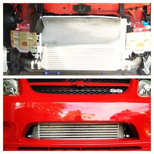 A 2009 Chevrolet Cobalt SS on MobileAutoScene.com #chevy #cobalt