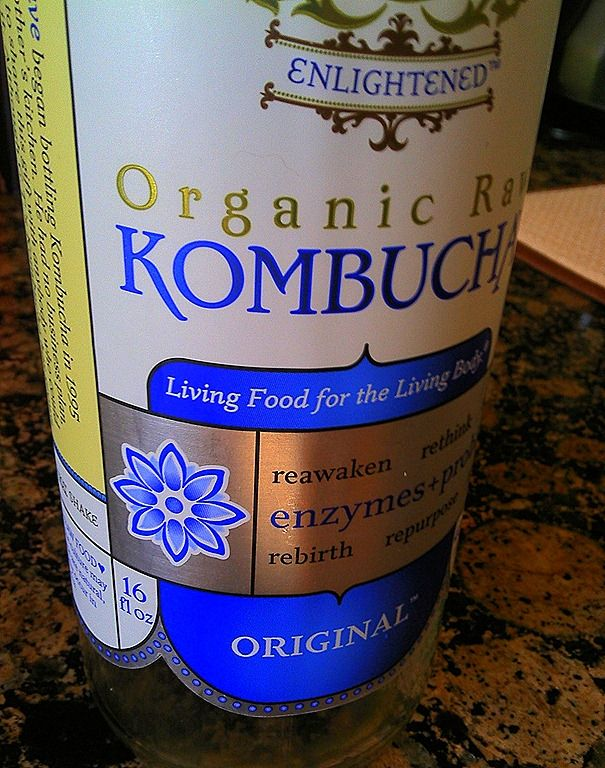 Tutorial on how to make your own kombucha from scratch. Including growing your own scoby and mother!