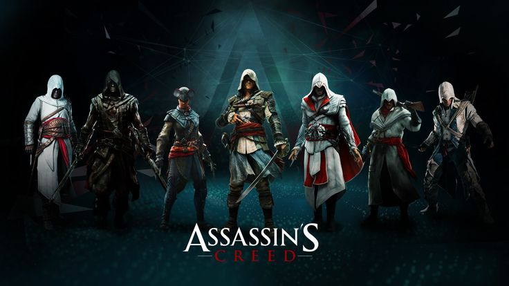 Rudolph Hardman - assassins creed backgrounds for desktop hd backgrounds - 1920x1080 px