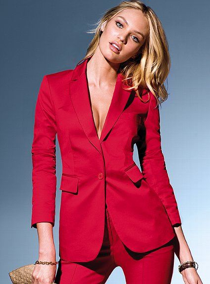 129 best pant suits images on Pinterest | Pant suits, Women's ...