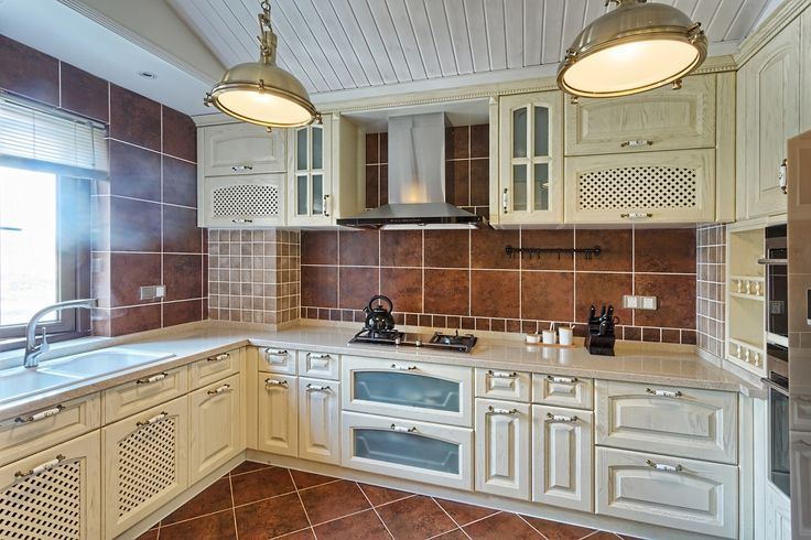 traditional kitchen designs #toronto