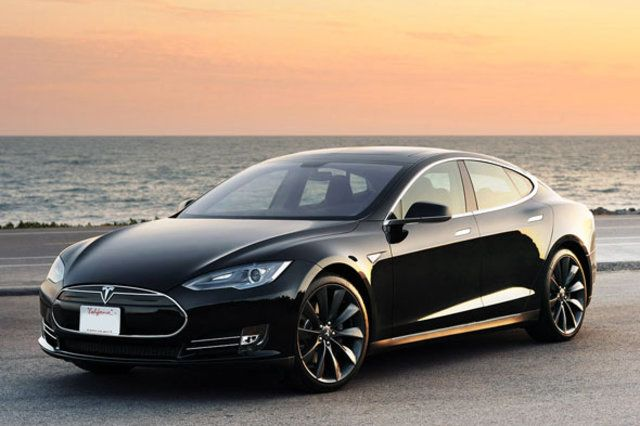 Tesla Motors, Inc. is an American company that designs, manufactures, and sells electric cars and electric vehicle powertrain components.