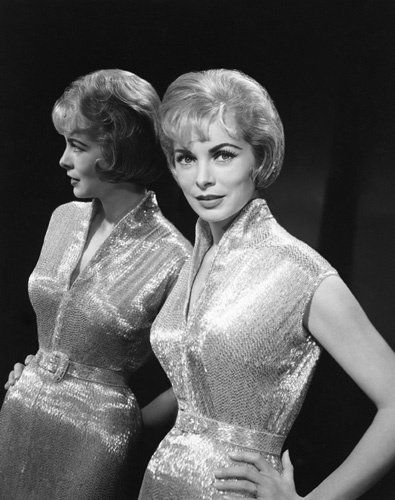 Janet Leigh circa 1960