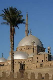 Cairo, Mosque of Muhammad Ali