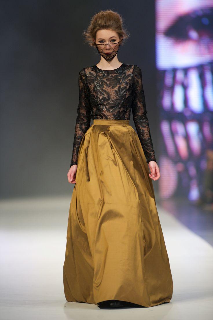 AGA POU, Designer Avenue 11. FashionPhilosophy Fashion Week Poland, fot. Łukasz Szeląg #agapou #fashionweek #fashionweekpoland #fashionphilosophy #designeravenue #lodz #carlorossi #egoinspiracje #harvardbusinessreviewpolska
