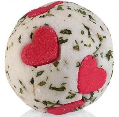 Bomb Cosmetics Bath Creamer - Kind Hearts & Coronets - 30g in Organza Pouch