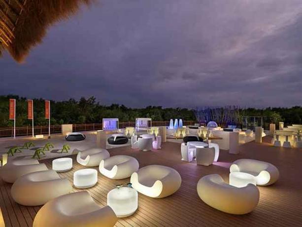 Hotel Deal Checker - Paradisus Playa del Carmen La Perla