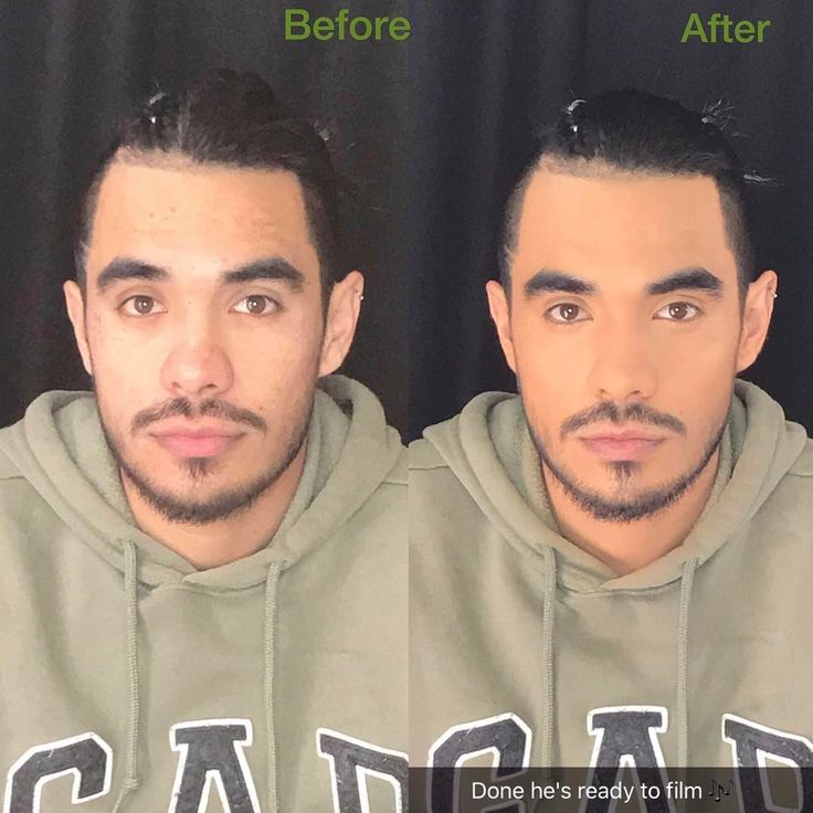 """Who say Makeup it's only for ladies �� here's a before and after i did on this talented Latino Singer �� @jimmyrodriguezw For his new Music video. pics taken from my Snapchat @j-love04 Espero escuchen el nuevo Sencillo """"Tengo que Colgar"""" by jimmy #singer #makeupbyme #makeupartist #menmakeup #mensgrooming #mensmakeup #supernatural #softlip #darkcircles #coverage #naturalcoverage #softmakeup #makeupformen #music #film #nuevosencillo #cantante #latinos #menstyle #celebrities #celebrity…"""