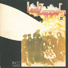 Buy the Led Zeppelin II Record Album | Planet Earth Records. http://www.planetearthrecords.co.uk/led-zeppelin-led-zeppelin-ii-vinyl-record-lp-atlantic-1969-35548-p.asp | £59.99