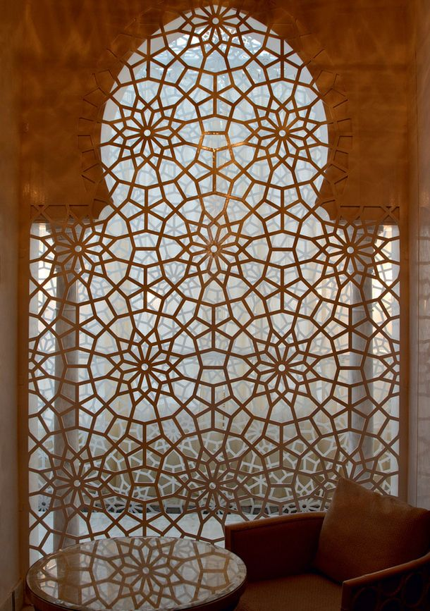 1000 Images About Islamic Interiors Mashrabiya Screens
