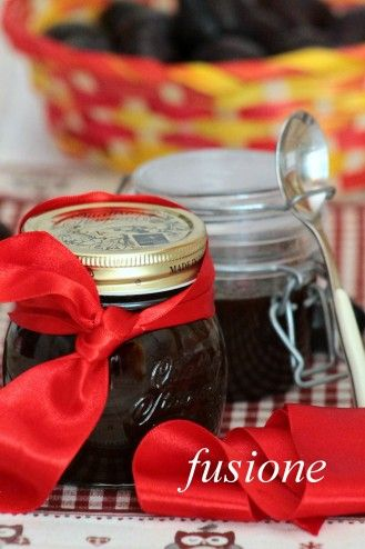 ricetta marmellata prugne
