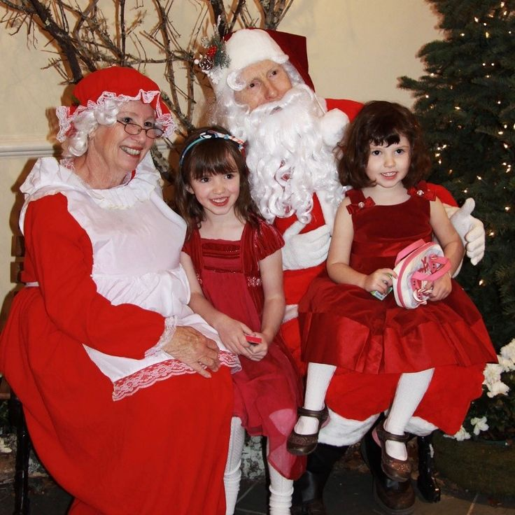 Holidays at Filoli Offers a Unique Family Outing this Season — Santa Saturdays Provides Opportunity to Celebrate the Holidays at Filoli's…