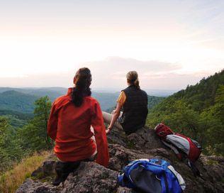 Wandelen, bowlen en wellness in het Thüringer Woud