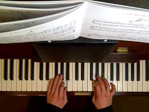 A Dozen A Day - Book 3 - Group 5 - Piano Exercises - YouTube