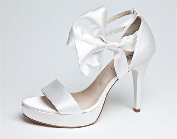 Свадебная обувь для невесты омск