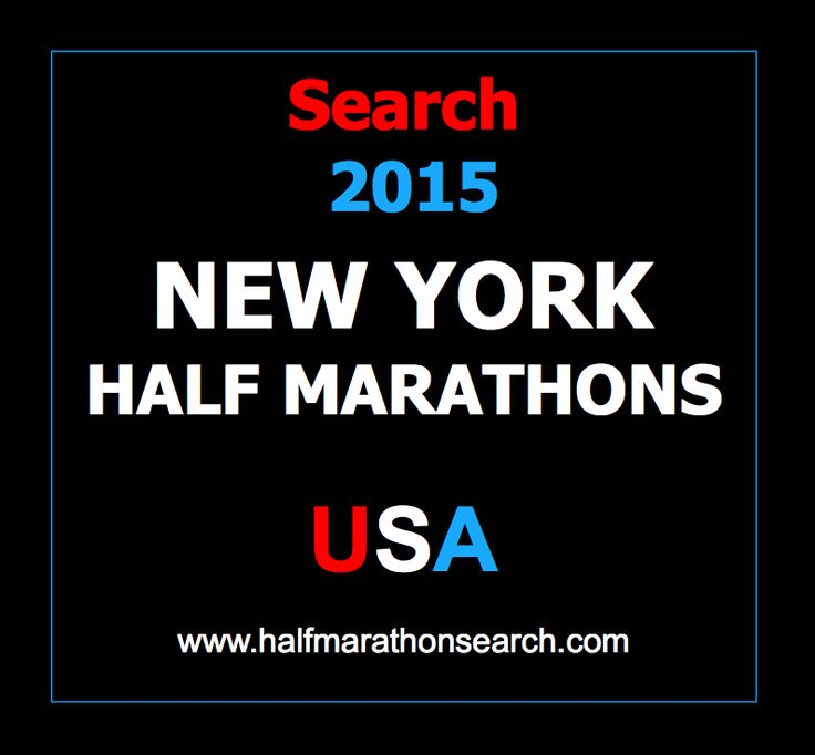 New York half marathons 2015 - search for a 2015 half marathon running event - Search for a New York City half marathon, Search for a NY half marathon. #newyork #newyorkcity #nyc    www.halfmarathonsearch.com/#!half-marathons-new-york/c1bp7