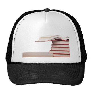 gorra para profesor-lector