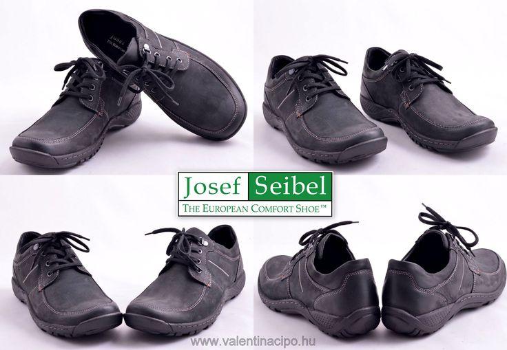 Josef Seibel fekete férfi félcipő, a Josef Seibel Referencia Szaküzletben és Webáruházunkban!  http://valentinacipo.hu/17652-81-600  #josef_seibel   #seibel   #cipőbolt   #cipőüzlet   #webshop   #férficipő
