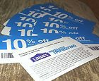 (5x) Lowe's 10% OFF coupons exp MAY 22, 2014 (Works @ Lowe's & Home Depot too) z - http://oddauctions.net/coupons/5x-lowes-10-off-coupons-exp-may-22-2014-works-lowes-home-depot-too-z/