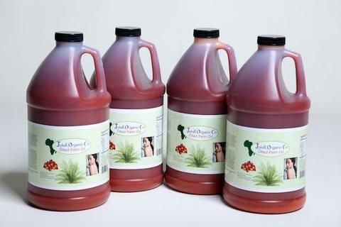 "Wholesale/Bulk Red Palm Oil ""call us for price list"""