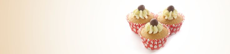 Get the recipe for delicious Maltesers Red Nose Day cupcakes for your bake sale and help #bakeamillion for Red Nose Day.