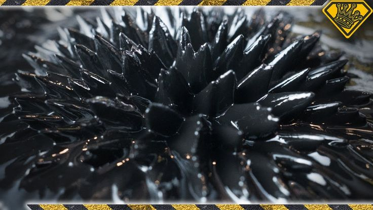 How to Make Ferrofluid at Home (Easy)
